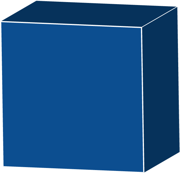 Square/Rectangle/Foam Cube Cut to Size