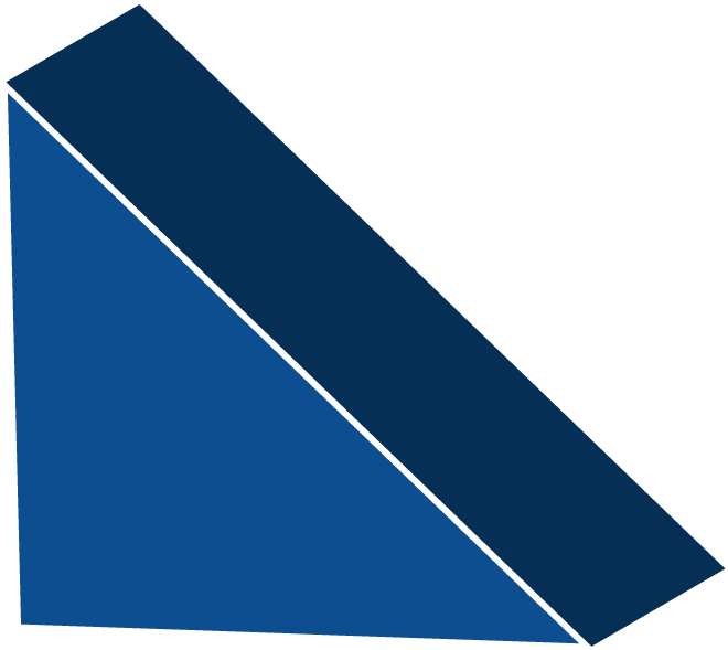 Triangle Wedge Foam