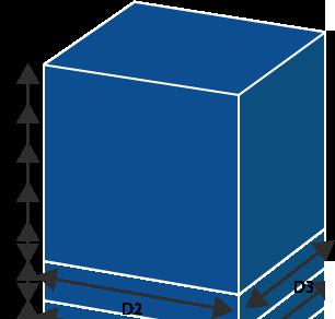 Square / Rectangle Cushion Foam
