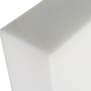 Vasco 50 White - Memory Foam