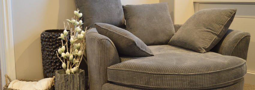 Replacement Sofa Cushions | Foam Cut to Size | F C Hancox Foam