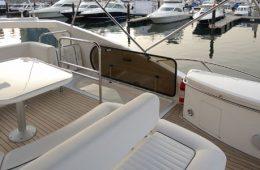 Boat Cushion Foam