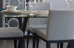 Foam for Dining Chairs
