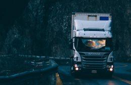 Truck Foam Mattress