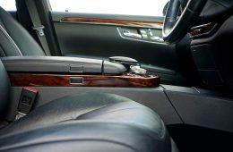 Foam Car Seat Cushion
