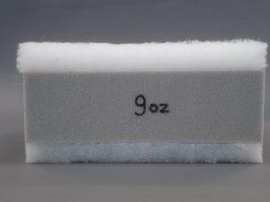 9oz Polyester Wrap