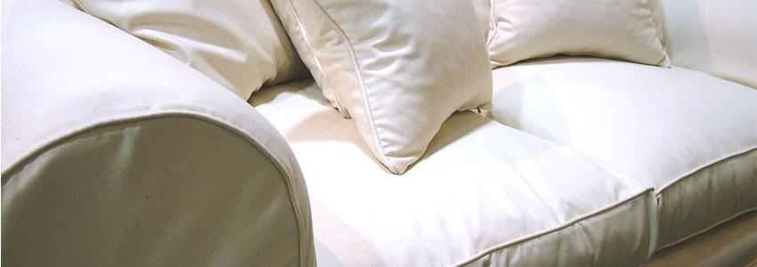 Fix a Sagging Sofa