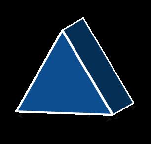 Triangle Foam